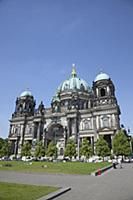 Germany, Berlin, Mitte, Museum Island, Berliner Do
