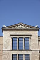 Germany, Berlin, Mitte, Museum Island, detail of r