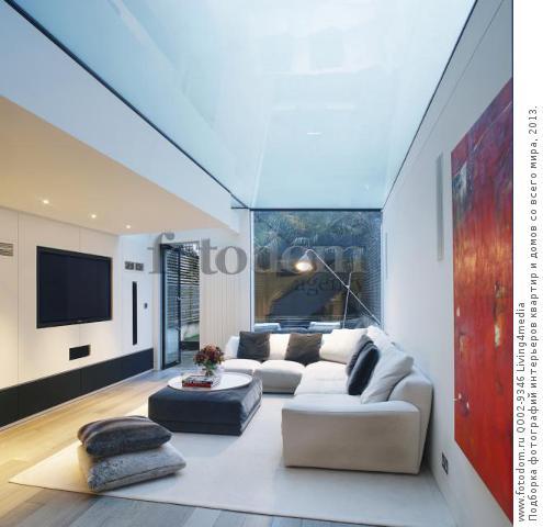 Подборка дизайна квартир