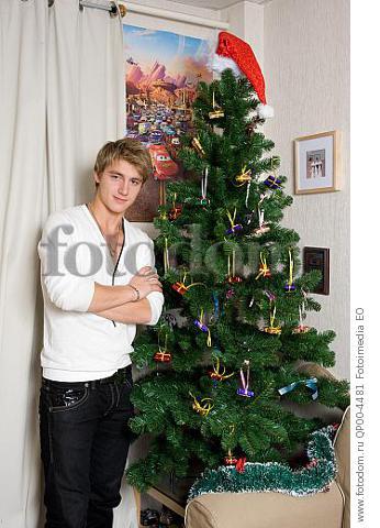 Алексей воробей с новым годом