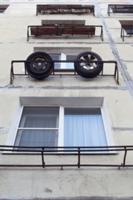 Сезонное хранение шин :: изображение qq07-9773 :: fotodom.