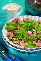 Тенерифский салат