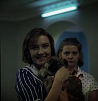 Кадр из фильма: 'москва слезам'. На фото: Алентова