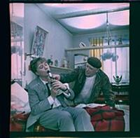 Кадры из кинофильма «Бриллиантовая рука» (1969)