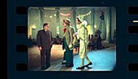 Кадр из фильма: 'Карнавальная ночь'. На фото: Зель