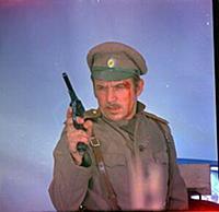 Кадры из фильмов с Львом Дуровым