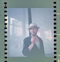 Кадры из фильма «Афоня» с Бориславом Брондуковым