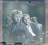 Кадры из фильма «Дети Дон-Кихота» с Андреем Бельяниновым