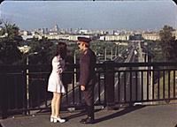 Кадры из фильма 'Три дня в Москве'