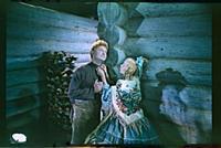 Кадры из фильма «Женитьба Бальзаминова»
