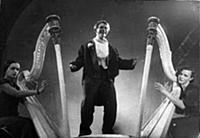 Кадры из фильма «Веселые ребята» (1934)