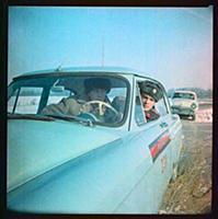 Кадр из фильма «Джентльмены удачи». 1971. На фото: