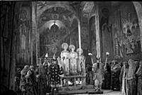 Кадр из фильма: «Иван Грозный»