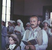 Кадры из фильмов с Семеном Фарадой