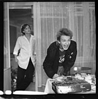 Кадры из фильма «Дорогая Елена Сергеевна», (1986)