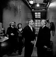 Кадр из фильма «Операция «Трест», 1967.