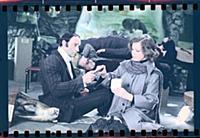Кадр из фильма «Гараж», 1979.