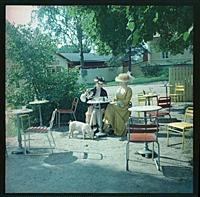 Кадр из фильма «За спичками», 1980.