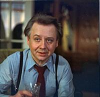 Кадр из фильма: «Москва слезам не верит», 1981. На