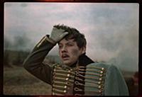 Кадр из фильма: «Война и мир», 1967. На фото: Олег