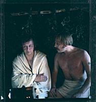Кадр из фильма: «Несколько дней из жизни И.И. Обло