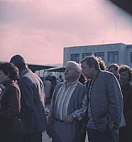 Кадр из фильма «Хорошо сидим!», (1986). На фото: Л