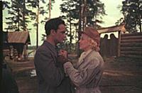Кадр из фильма «Сказание о земле Сибирской», (1947