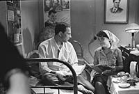Кадр из фильма «Строится мост», (1965). На фото: Н