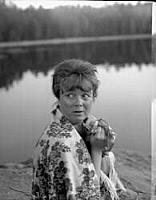 Кадр из фильма «Любовь и голуби», (1984). На фото: