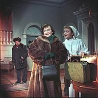 Кадр из фильма «Безумный день», (1956). На фото: Н