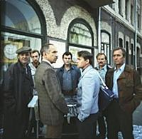 Кадры из фильма «Парад планет», (1984)