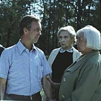 Кадр из фильма «Парад планет», (1984). На фото: Ол