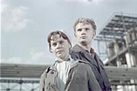 Кадры из фильма «Чистое небо», (1961)