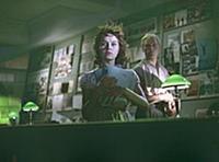 Кадр из фильма «Чистое небо», (1961). На фото: Нин