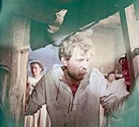 Кадр из фильма «Коммунист», (1957). На фото: Евген