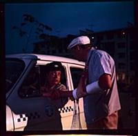 Кадр из фильма «Бриллиантовая рука».
