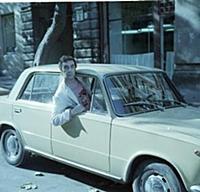 Кадр из фильма «Любимая женщина механика Гаврилова