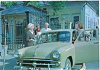 Кадр из фильма «К Черному морю».