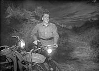 Кадр из фильма «Сердца четырех».