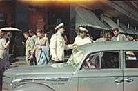 Кадр из фильма «За витриной универмага».