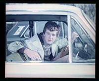 Кадр из фильма «Гараж».