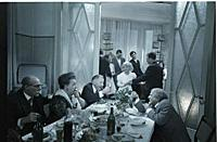 Кадр из фильма «Королевская регата», (1966). На фо