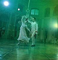 Кадр из фильма «Война и мир», (1966).