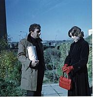 Кадр из фильма «Москва слезам не верит». На фото: