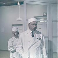 Кадр из фильма «Дети Дон Кихота», (1966). На фото: