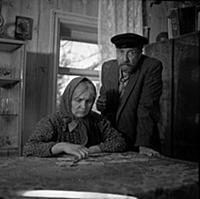 Сергей Юрский. Кадр из фильма: 'Любовь и голуби'.