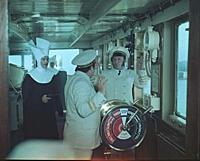 Кадр из фильма «Корона Российской империи, или Сно