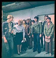 Кадр из фильма «Афоня», (1975).