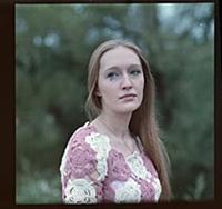 Кадр из фильма «Солярис», (1972).