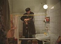 Кадр из фильма «Ирония судьбы, или С лёгким паром!